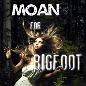 Virginia Wade has sold a number monster porn books like Moan for Bigfoot