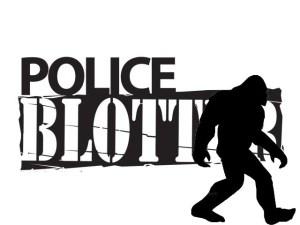 Bigfoot Blotter