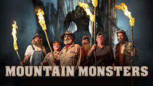 Mountain Monsters cast - Destination America