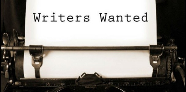 Paranormal writers wanted