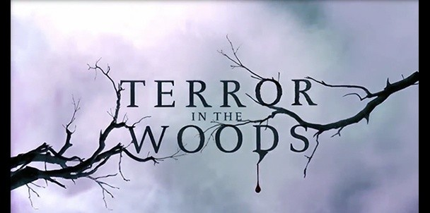 Terror in the Woods Destination America