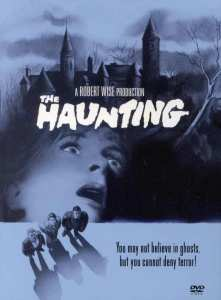 The Haunting by Robert Wise