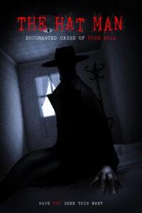 The Hat Man by Kevin J. Macias