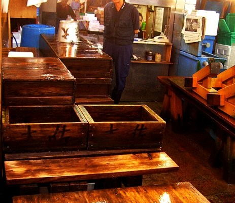 Fugu Fish, Travelling Japan and a lesson in Respect