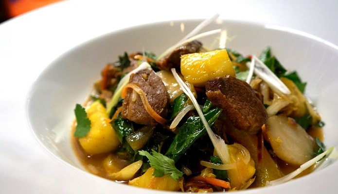Sweet and Sour Sauce Recipe – Mr Wei's Duck Stir Fry