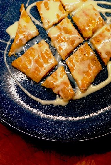 Banana Pancake Recipe – Banana Pancake Trail Laos