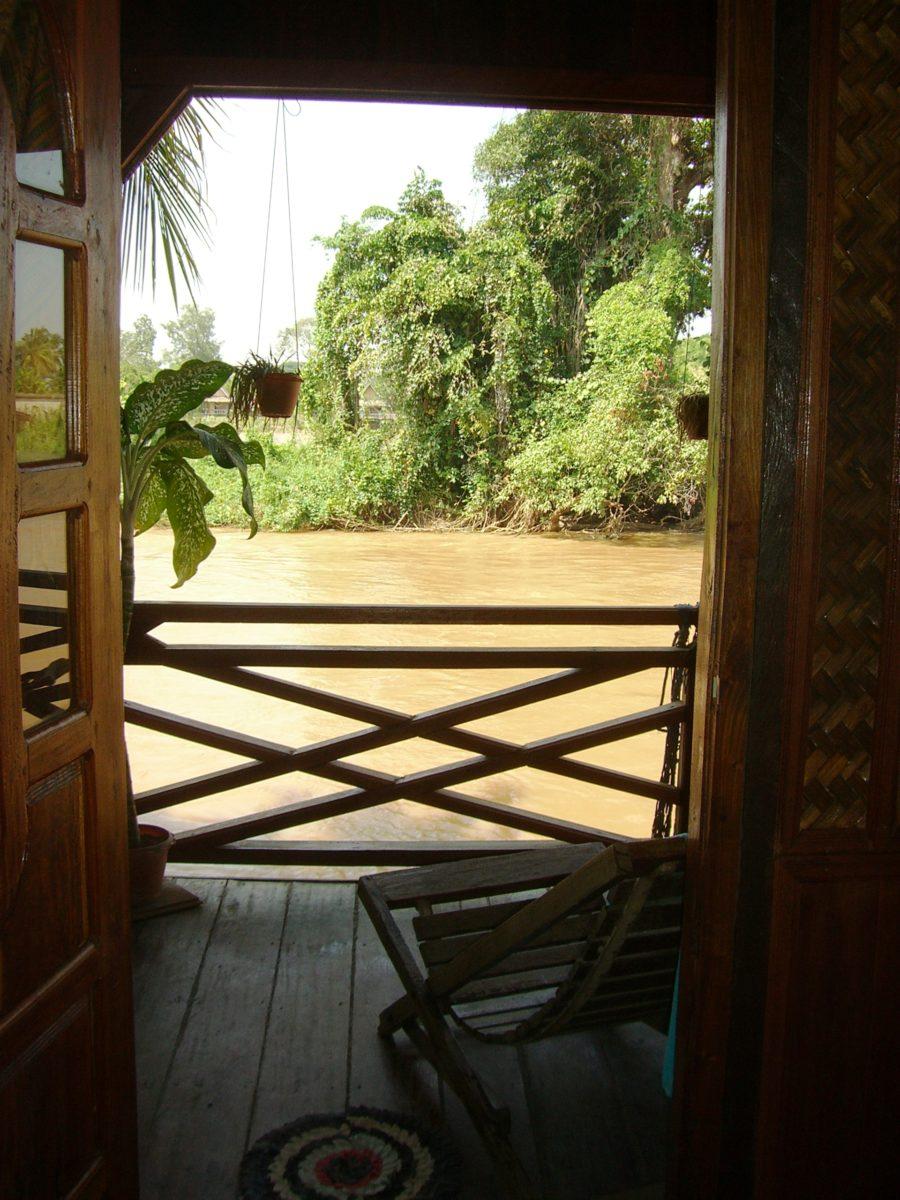 Vang Vieng tubing and 4000 islands Laos