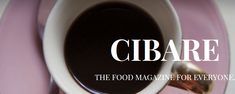 Masterchef changed my life – Theo writes for Cibare Magazine
