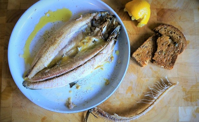 How To Cook Kippers (for breakfast!) | Kipper Recipes