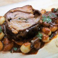 Lamb Breast Recipe - Slow Roast Breast of Lamb