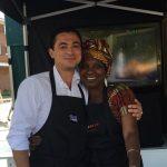 Patti & Theo Food Festival