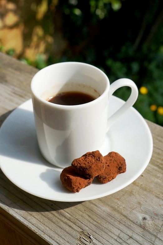 Chocolate Truffle Recipe – Chocolate Orange Truffles