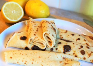 how to make crepes - pancake day crepes - crepes recipe by Theo Michaels
