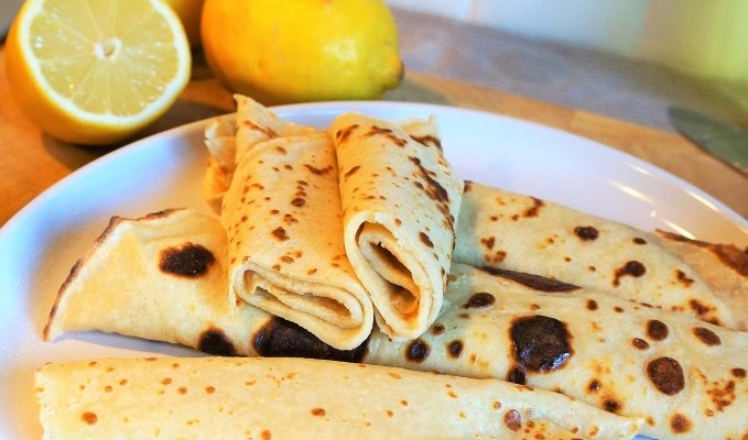 How to make Crepes | Crepes Recipe