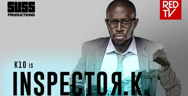 Image result for REDTV Launches New Crimes Series, Inspector K
