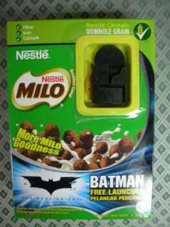 milo-box