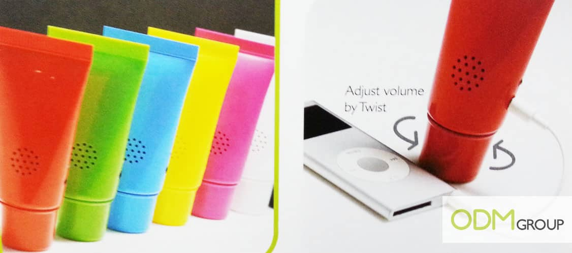 Stand out from your competitors with unique promotional gift!