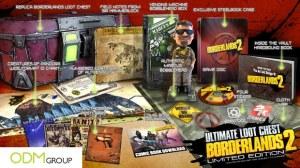 Borderlands Game Goodies