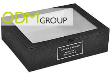 Ralph Lauren Complimentary Gift Box - Macy's