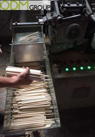 Factory Guide to Pencil Manufacture in China