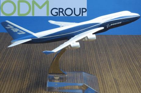Shipping Merchandise - Custom Model Plane