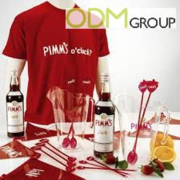 """Case Study: """"It's Pimm's o'clock!"""" Brand Activation Campaign"""