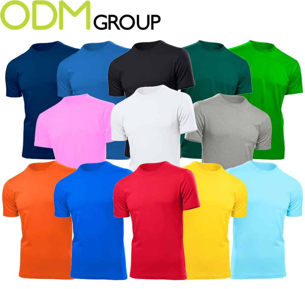 Promotional T-Shirt Phenomenon: Why So Popular?