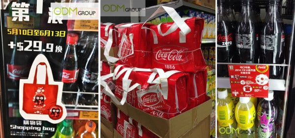 Coca Cola Drinks Promotions