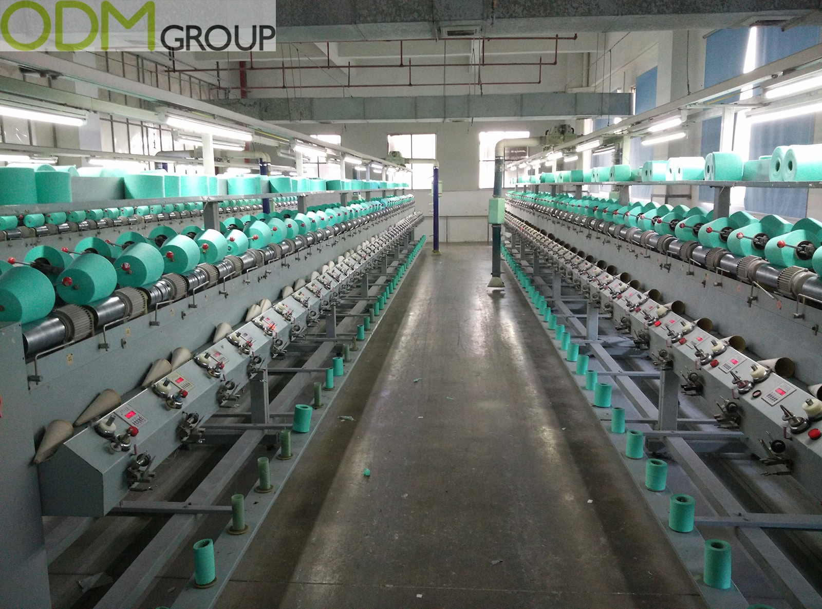 Sock Factory Visit: Manufacturing in China