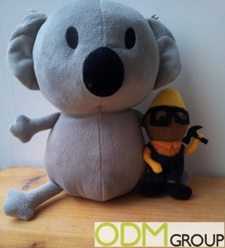 Key Information about Promotional Plush Toys
