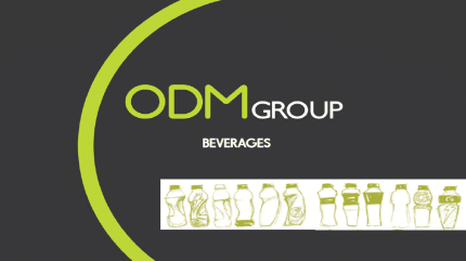 ODM Drinks Credentials
