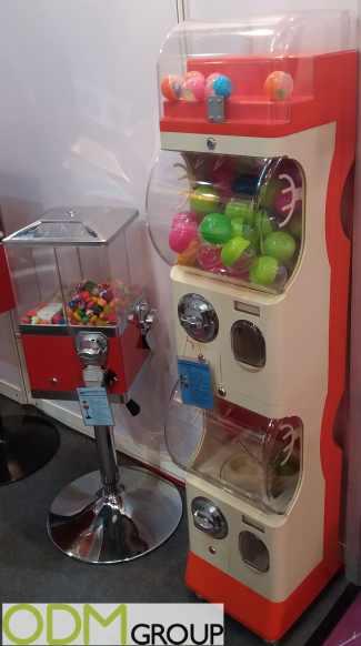 Promo Ideas: Custom Vending Machines