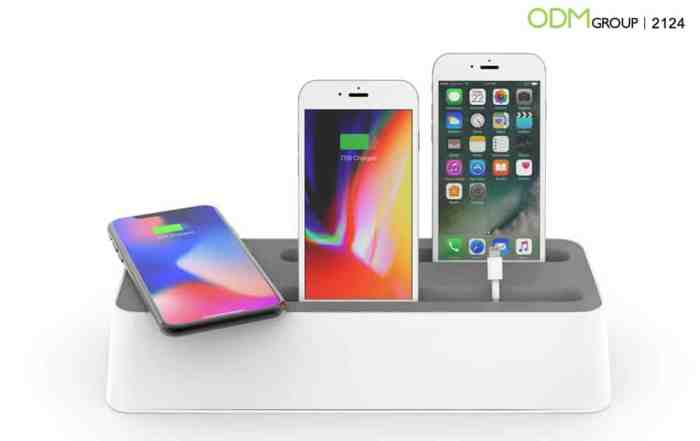Enhance Brand Exposure with New Promotional Wireless Chargers