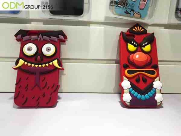 Strengthen your Brand's Marketing with these Silicone Phone Cases