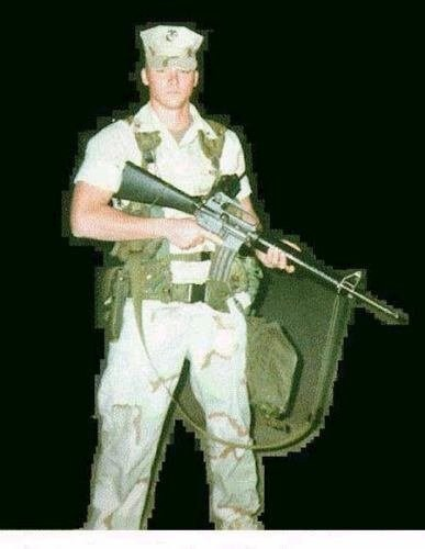 during the battle of Mogadishu.