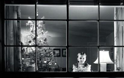 christmas melancholy