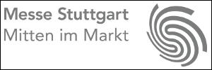 Messe Stuttgart - Mitten im Markt