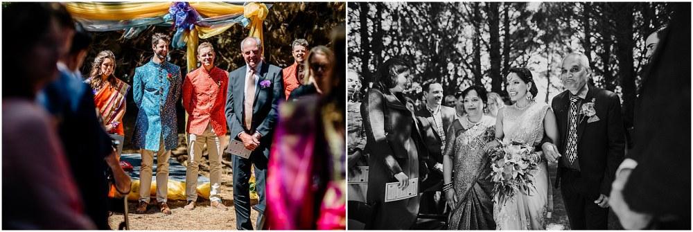 western Indian wedding in New Zealand