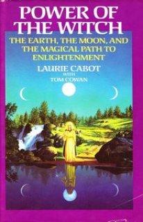 Resultado de imagen para Laurie Cabot book