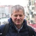 Alan Lorimer