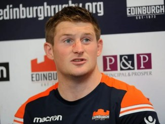 James Johnstone