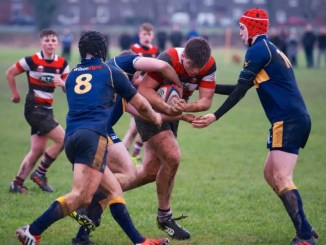 Stirling County - Ben Mace