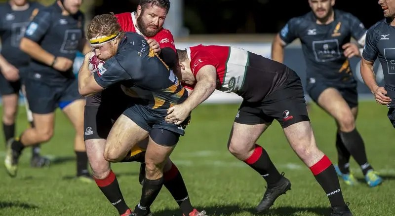 Currie Chieftains and Glasgow Hawks are both hoping to finish top of the new look Premiership next season.