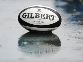 Heavy rainfall has led to Currie Chieftains versus Aberdeen Grammar match being postponed.