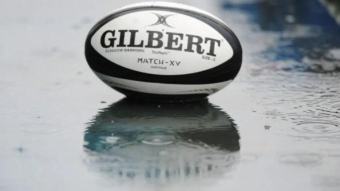 Heavy rainfall has led to Currie Chieftains versus Aberdeen Grammar match being postponed.