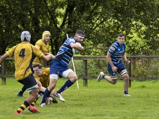 Whitecraigs and Gordonians are both in need of some winning momentum. Image: Mel Leiper