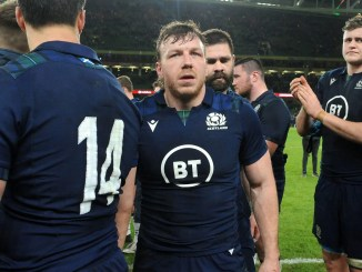 Hamish Watson says the Scotland team recognise the importance of next weekend's Six Nations clash against Italy. Image: FOTOSPORT/DAVID GIBSON