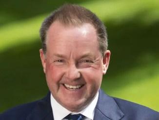 Adam Gray has passed away. Image: Scottish Rugby