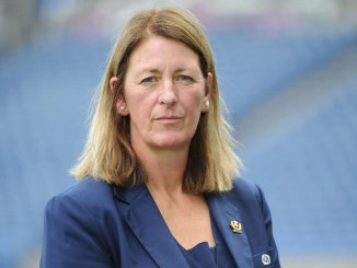 SRU Dee Bradbury will lead the Taskforce which will look into the governance of Scottish Rugby. Image: ©Fotosport/David Gibson