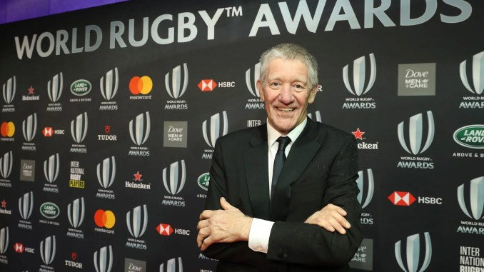 John Jeffrey's biggest challenge as Chairman of the Scottish Rugby Board during the next 12 months will be to rebuild trust between Murrayfield and the clubs. Image: Dave Rogers - World Rugby/World Rugby via Getty Images